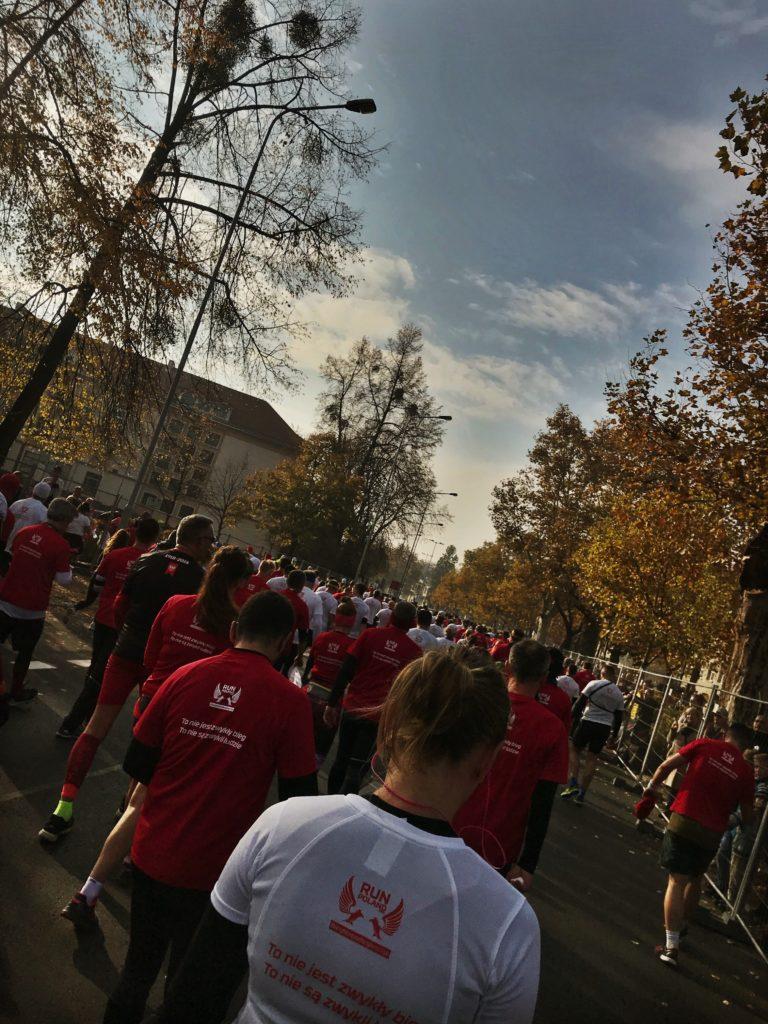 no-mlynarz.pl- Bieg Niepodległości 2018- Poznań - rogale- run- największy bieg w Polsce3