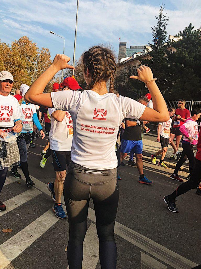 no-mlynarz.pl- Bieg Niepodległości 2018- Poznań - rogale - najwiekszy bieg w Polsce run