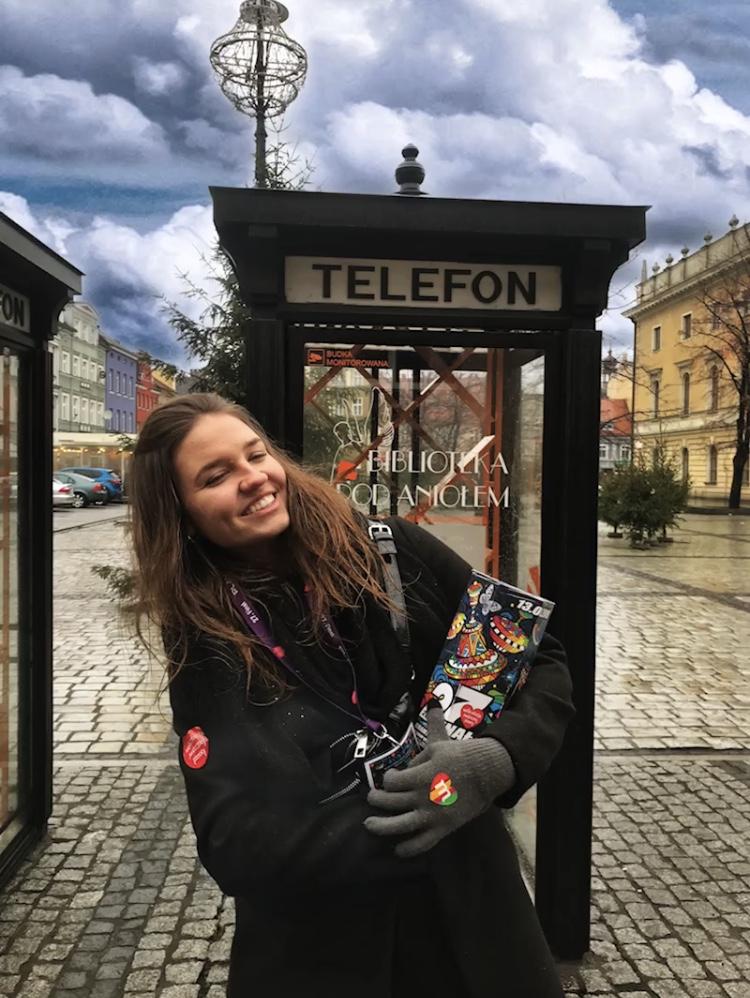 WOŚP - 2019 - pomaganiejestdziecinnieproste - jurekowsiak - ostrówwielkopolski - 27finałwośp