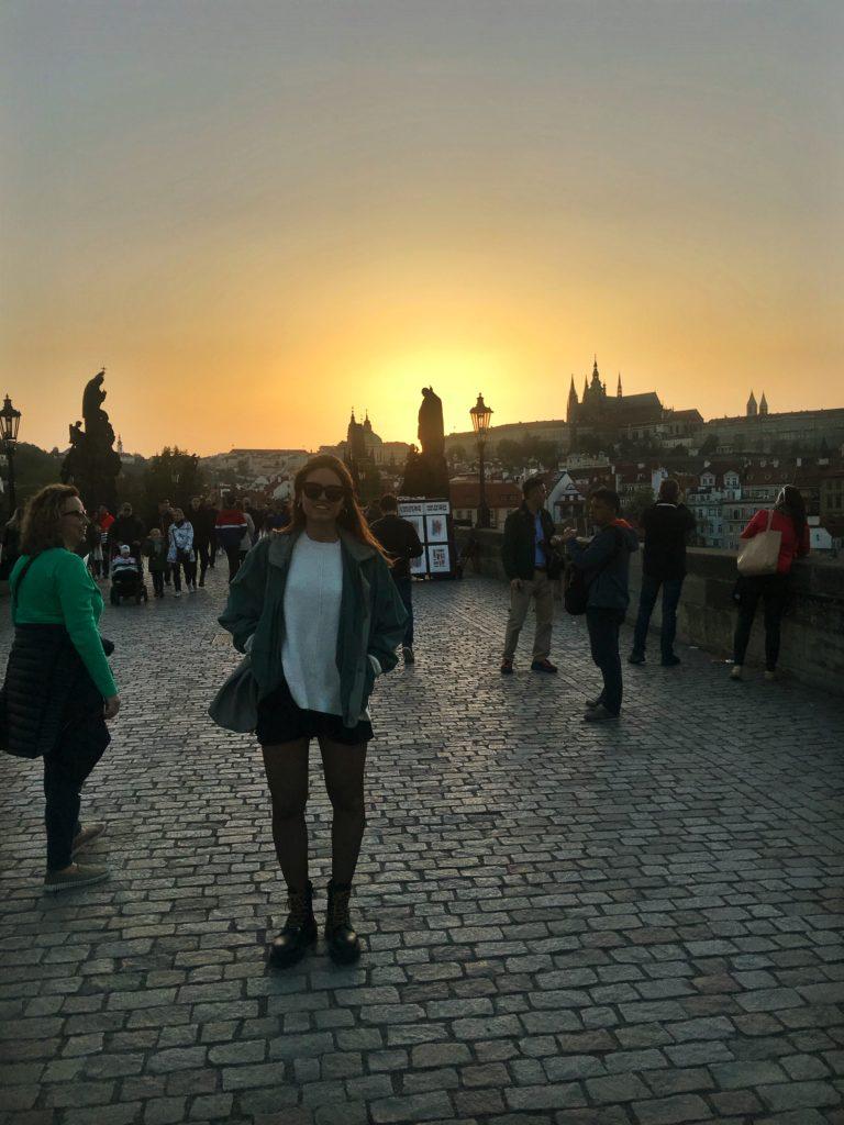 Praga oczami no-mlynarz