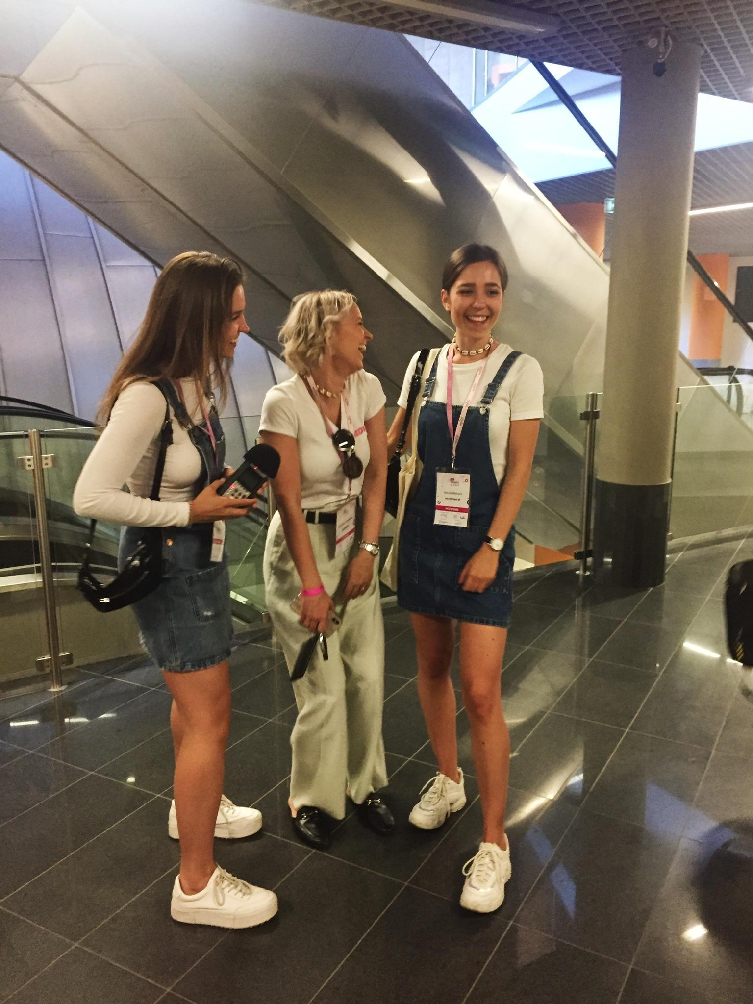 wywiad z Instalekarz Magdaleną Krajewską
