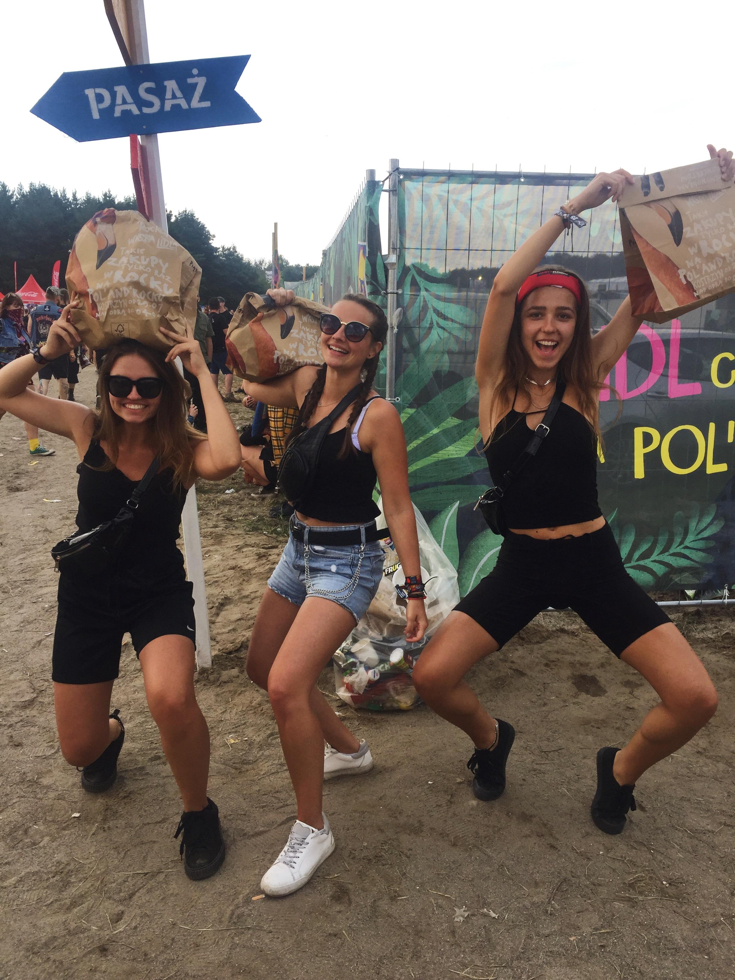 Jubileuszowy 25 Pol'and'Rock Festival