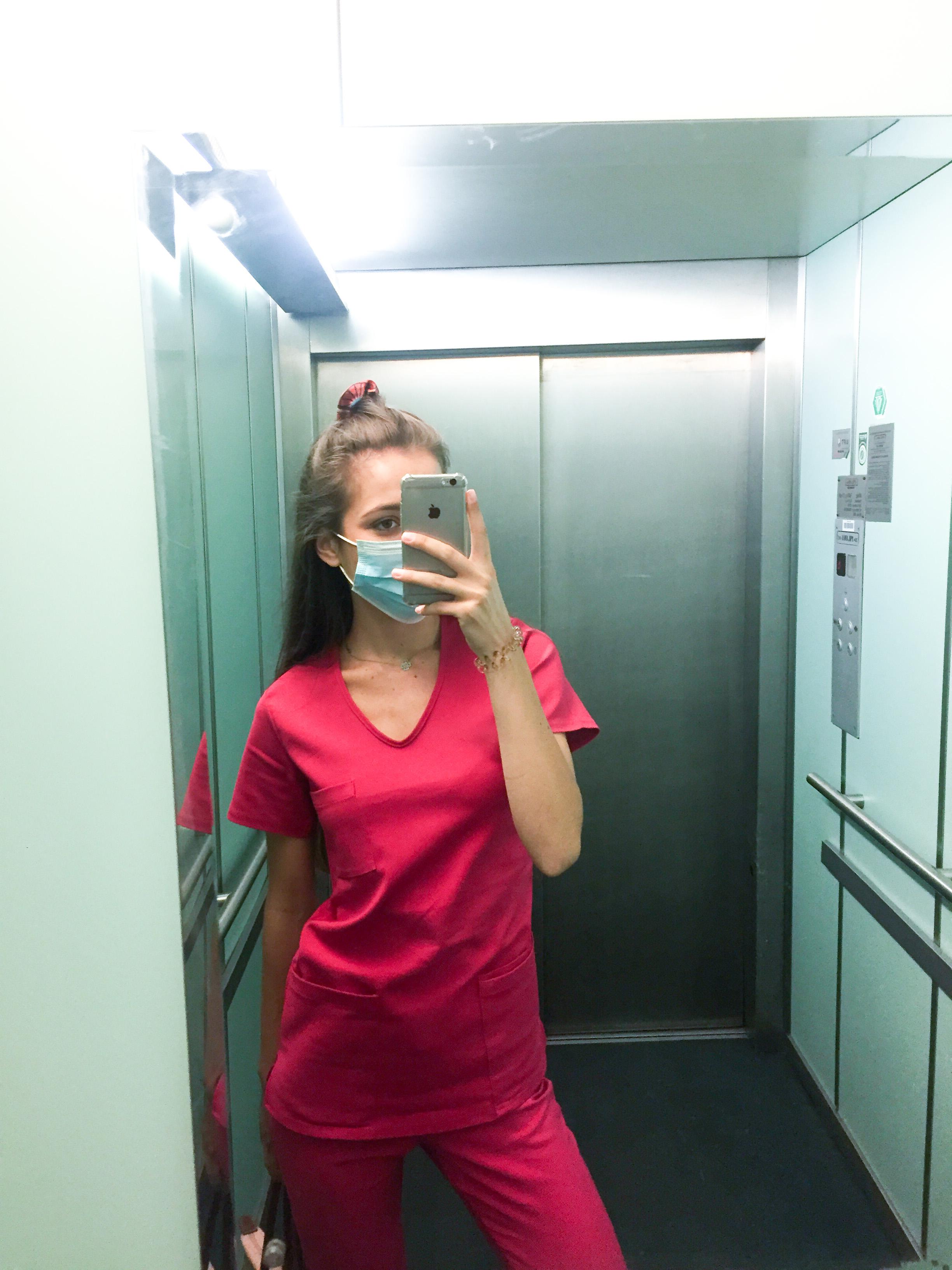 Pierwszy rok medycyny- jak przeżyć?