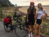 rowerem wzdłuż wybrzeża Morza Bałtyckiego 1