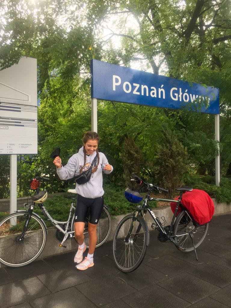 rowerem wzdłuż wybrzeża Morza Bałtyckiego 5